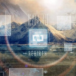 Call It Courage - Rebirth cover art