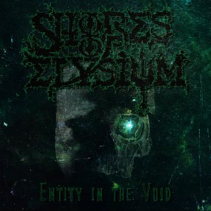 Shores of Elysium - Entity in the Void cover art