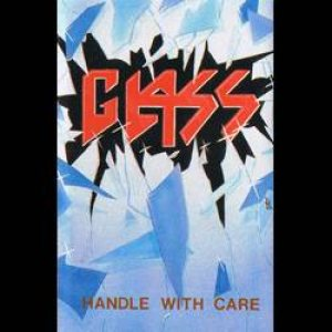 Glass - Handle With Care cover art