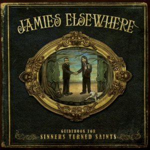 Jamie's Elsewhere - Guidebook for Sinners Turned Saints cover art
