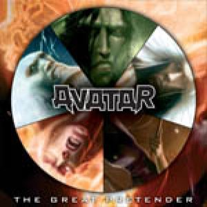 Avatar - The Great Pretender cover art