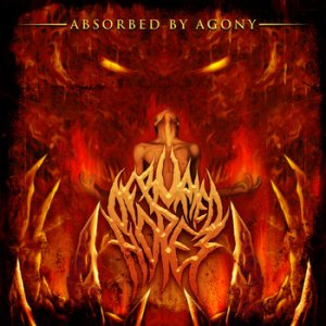 Of Buried Hopes - Absorbed By Agony cover art