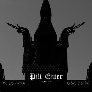 Pill Eater - Demo 2010 cover art