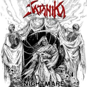 Satanika - Nightmare cover art
