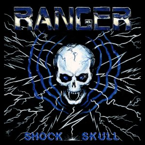 Ranger - Shock Skull cover art