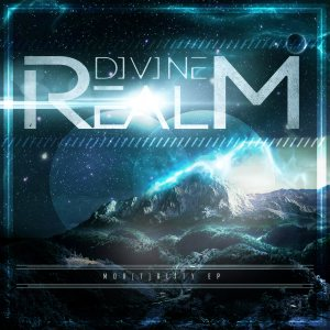 Divine Realm - Mor​[​t​]​ality cover art