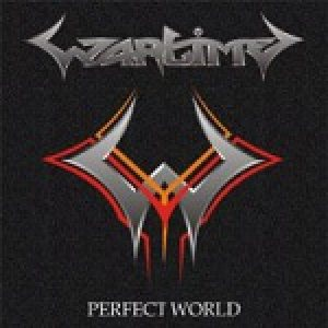 Wartime - Perfect World cover art