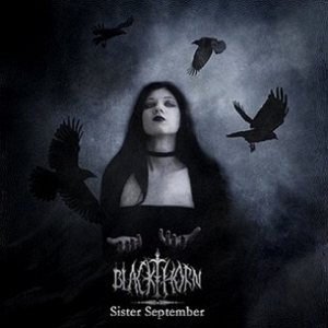 Blackthorn - Sister September cover art