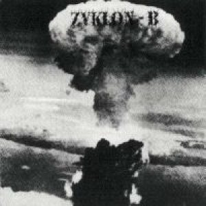 Zyklon-B - Blood Must Be Shed cover art