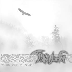 Folkvang - On the Wings of Destiny cover art