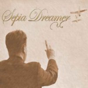 Sepia Dreamer - Portraits of Forgotten Memories cover art