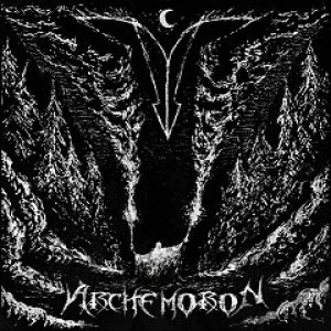 Archemoron - Sulphur and Fire cover art