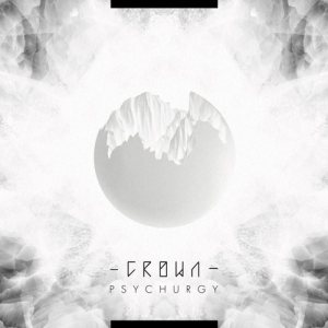 Crown - Psychurgy cover art
