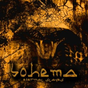 Bohema - Eternal Slaves cover art