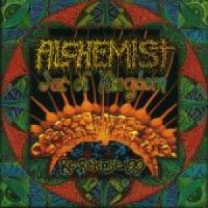 Alchemist - Jar of Kingdom cover art