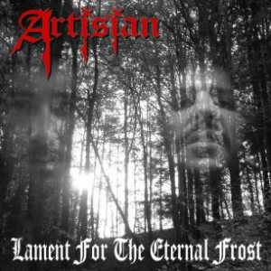 Artisian - Lament for the Eternal Frost cover art
