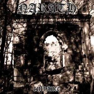 Narath - Entrance cover art