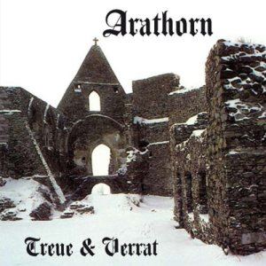 Arathorn - Treue & Verrat cover art