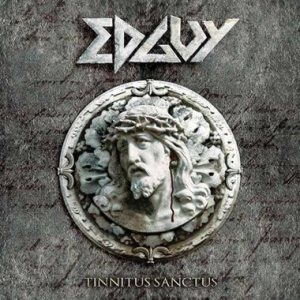Edguy - Tinnitus Sanctus cover art