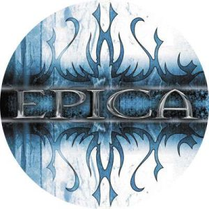Epica - Chasing the Dragon cover art