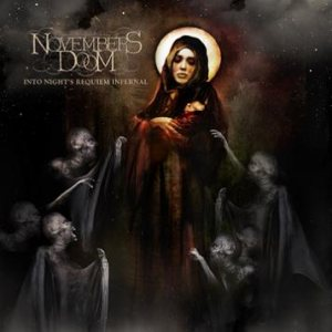 Novembers Doom - Into Night's Requiem Infernal cover art