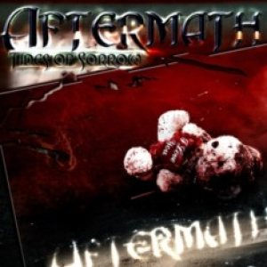 Aftermath - Tides of Sorrow cover art