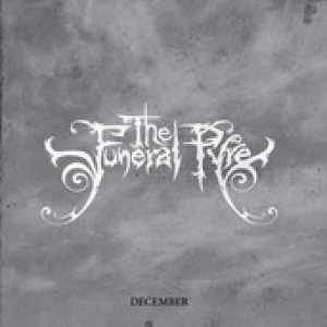 The Funeral Pyre - December cover art