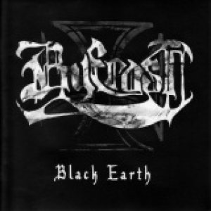 Byfrost - Black Earth cover art