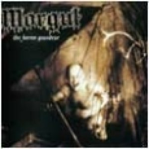 Morgul - The Horror Grandeur cover art
