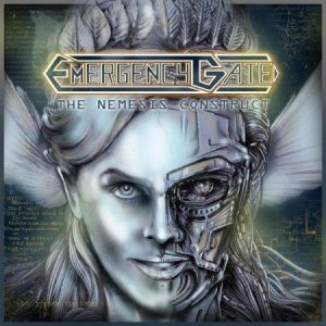 Emergency Gate - The Nemesis Construct cover art