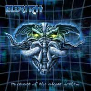 Eldritch - Portrait of the Abyss Within cover art