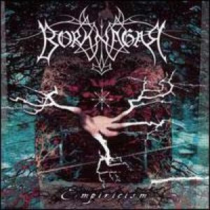 Borknagar - Empiricism cover art