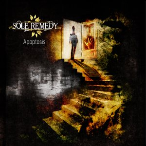 Sole Remedy - Apoptosis cover art