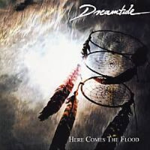 Dreamtide - Here Comes the Flood cover art