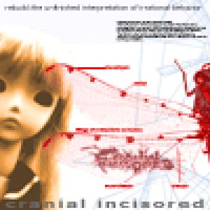 Cranial Incisored - Rebuild:The Unfinished Interpretation of Irrational Behavior cover art