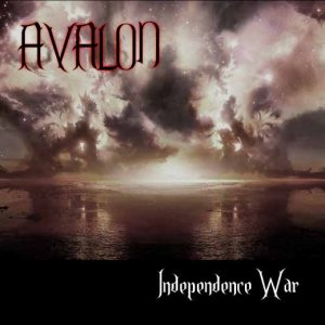Avalon - Independence War cover art