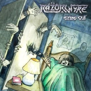 Razorwyre - Coming Out cover art