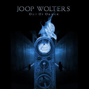 Joop Wolters - Out of Order cover art