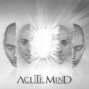 Acute Mind - Acute Mind cover art