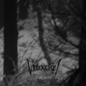 Vinterriket - 2002-2004 cover art