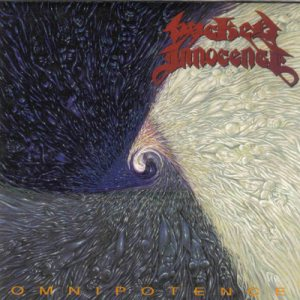 Wicked Innocence - Omnipotence cover art