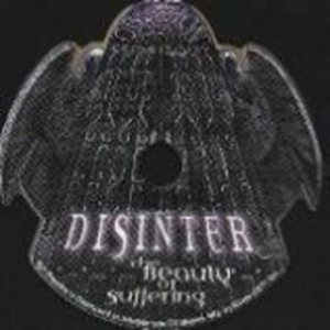 Disinter - The Beauty of Suffering cover art