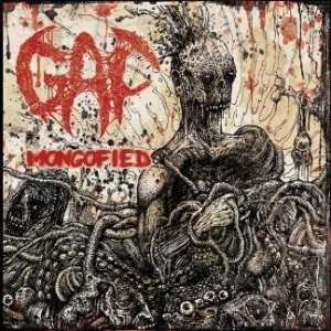 GAF - Mongofied cover art