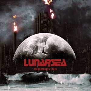 Lunarsea - Hydrodynamic Wave cover art