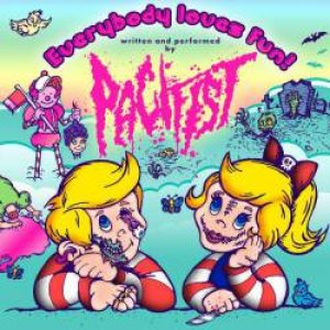 Pacifist - Everbody Loves Fun cover art