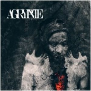Agrypnie - Asche EP cover art