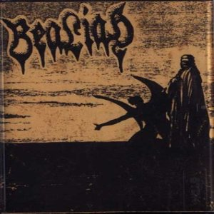 Bealiah - Bealiah cover art