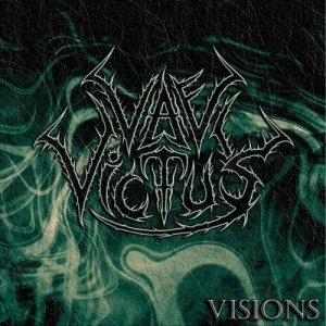 Vae Victus - Visions cover art
