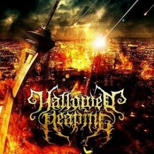 Hallowed Reaping - Hallowed Reaping cover art