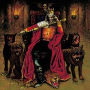 Iron Maiden - Edward the Great cover art